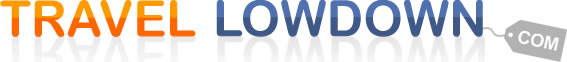 Travel Lowdown Logo