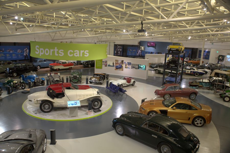 stratfordbritish-motor-museum-opens-to-the-public-13-2-2016-credit-roy-thole-4