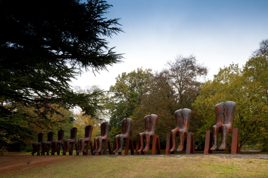 Courtesy of YSP (c) Jonty Wilde