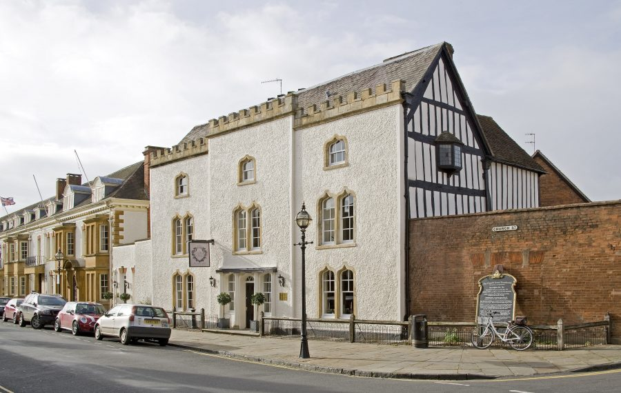 church-street-townhouse