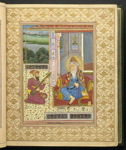 Miniature_of_Guru_Nanak_from_an Astronomical_treatise