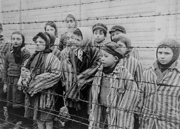 The New Holocaust Discoveries